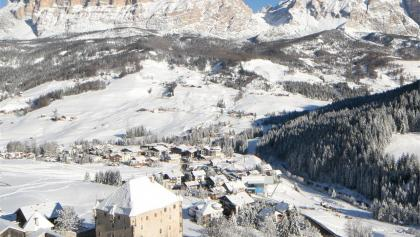 Winter Hikes in Alta Badia the best Winter Hiking Trails