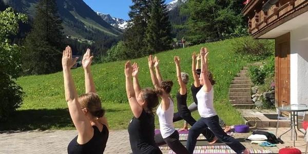 Yogaseminar
