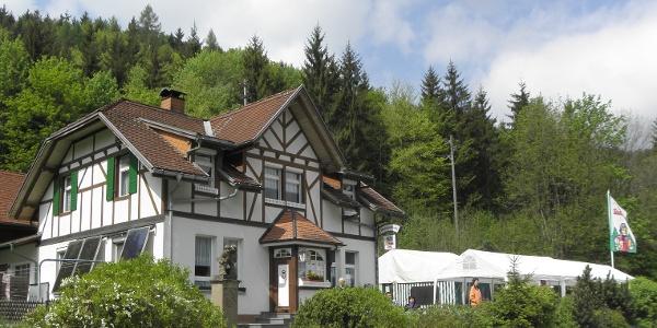 Gasthaus Wutachschlucht