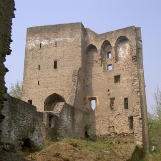 Ruine Sporkenburg
