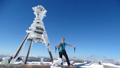 Amundsen Höhe