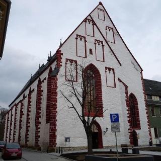 Stadtkirche St. Marien - Weida
