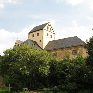 Kloster Mildefurth - Wüschendorf