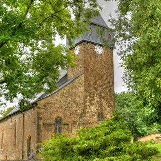 Pfarrkirche St. Veit - Wünschendorf