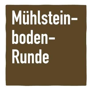 Piktogramm Mühlsteinboden-Runde