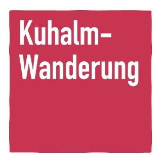 Kuhalm-Wanderung