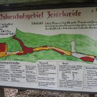 Naturschutzgebiet Zeidelweide