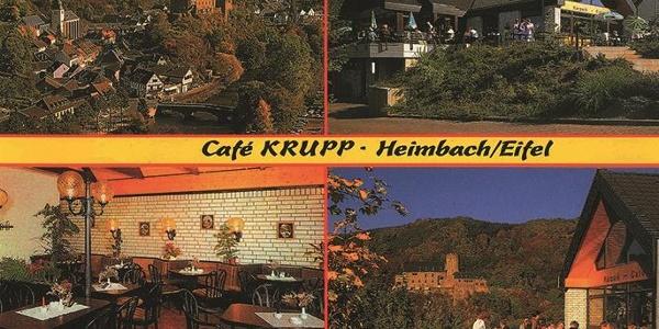 Cafe Burgblick