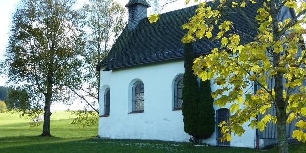 Ursula-Kapelle in Görisried