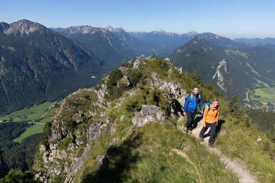 Bergtour - Laber