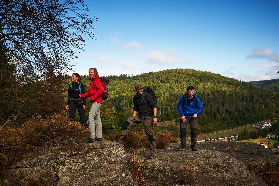 Albtal.Abenteuer.Track for Family - Etappe 1