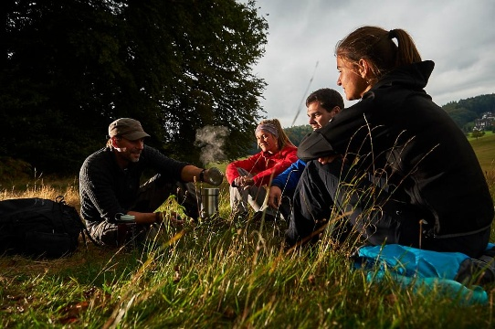 Albtal.Abenteuer.Track - Picknick