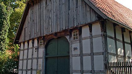 Holzhandwerksmuseum Hiddenhausen