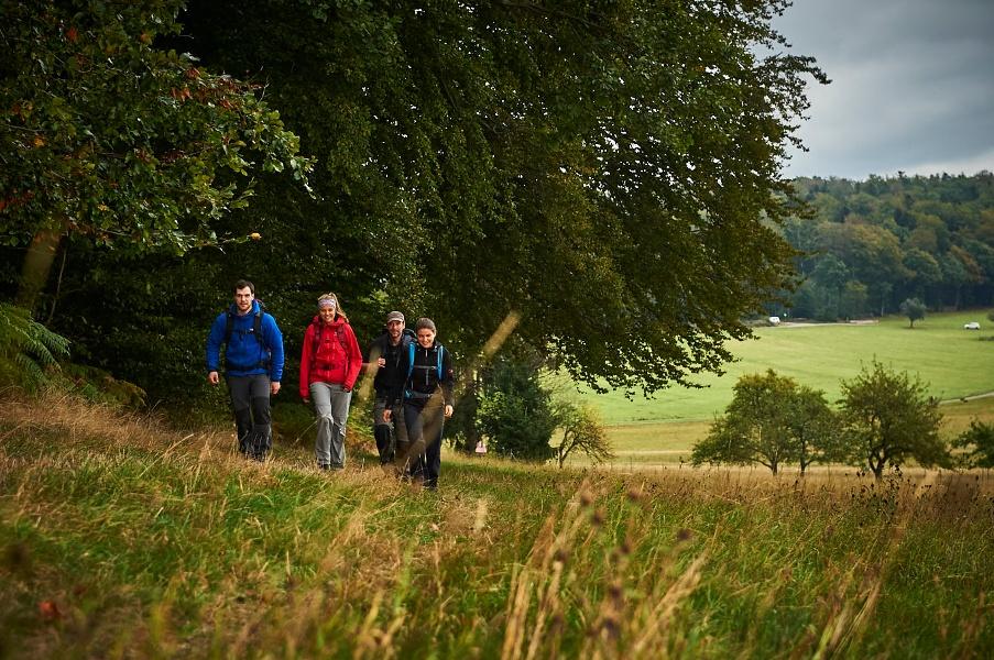 Albtal.Abenteuer.Track for Family - Etappe 2