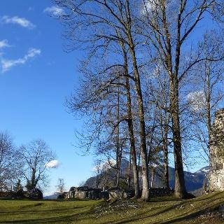 Ruine Auerburg