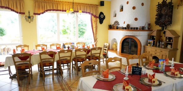 Restaurant - Kuckucksdiele - Gera