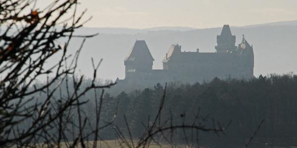 Die Burg Kreuzenstein
