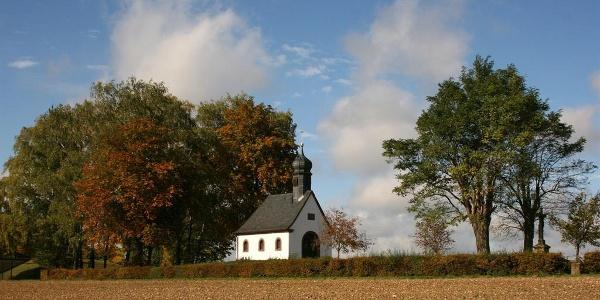 Kapelle Herbst1