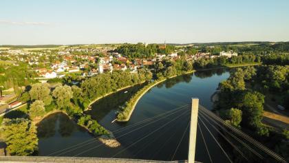 Kurort Bad Abbach an der Donau