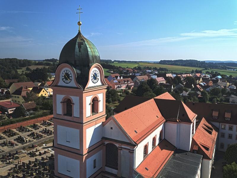 [r]auszeit Rad-Erlebnis: Bayerische Barock-Tour