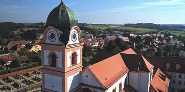 Kloster Rohr