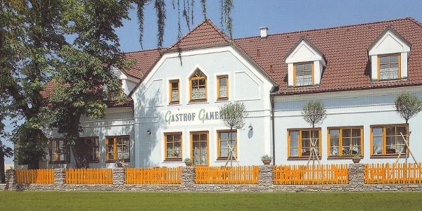 Gasthof Gamerith