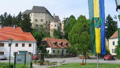 Ortsansicht Albrechtsberg