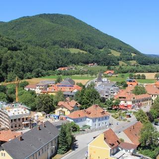 Ort Grimmenstein