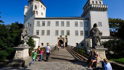 MAMUZ Schloss Asparn/ Zaya