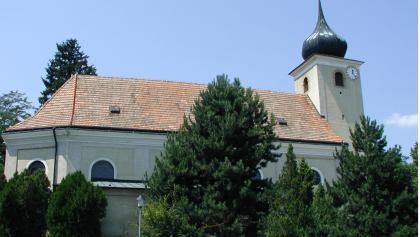 Kirche in Schleinbach