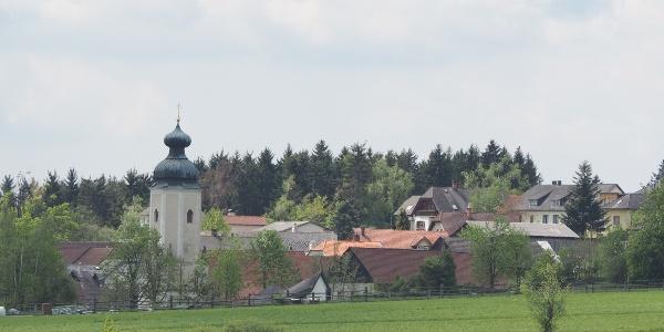 Pfarrkirche Sallingberg