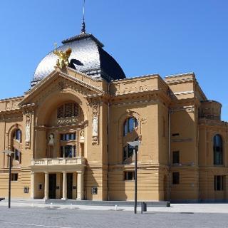 Theater - Gera