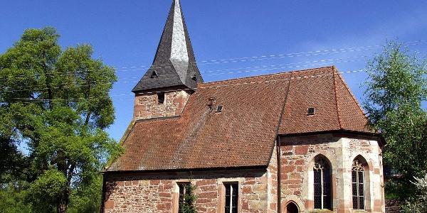 Martinskapelle Steinbach