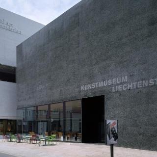 Kunstmuseum Liechtenstein - Hilti Art Foundation