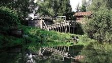Naturerlebnispfad Fließgewässer Oker