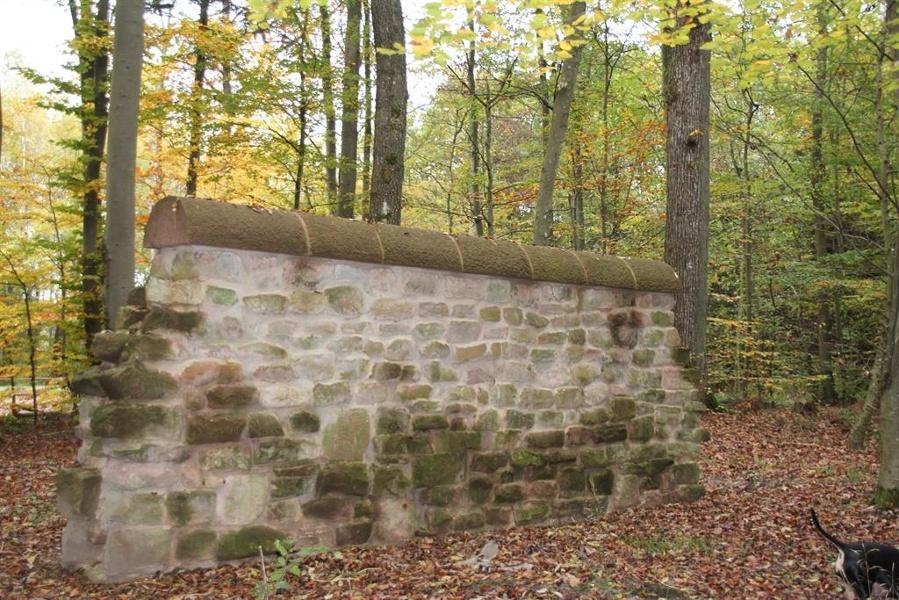 Foto: Langmauer Zemmer