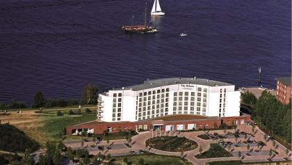 Der Tour Lindner Hotel Hamburg