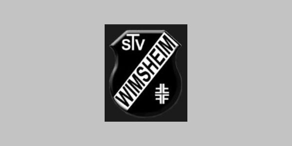 Sportverein STV Wimsheim