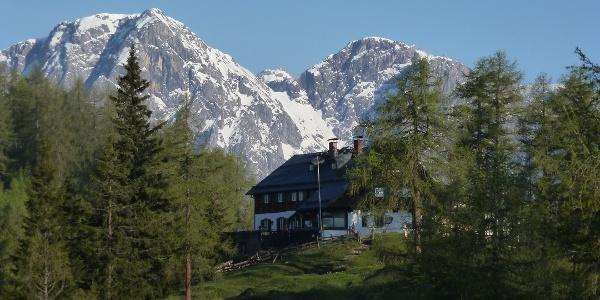 Ostpreussenhütte