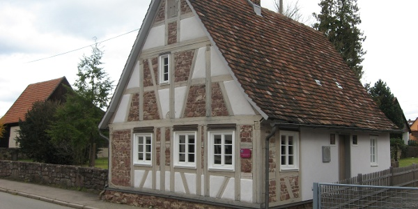 Heimatmuseum Neuhengstett