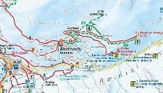 Escursione invernale - Acereto Tote Möser