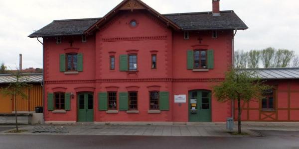 Infozentrum (Bahnhof)