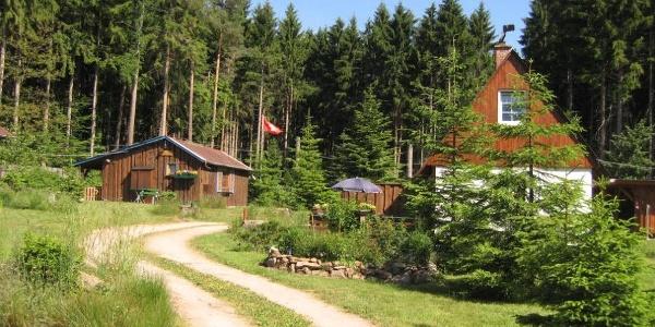 Feriendorf Vogtland