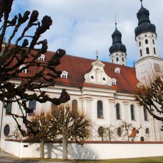 Münster Obermarchtal