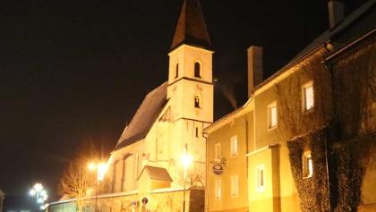 Pfarrkirche Allerheiligen