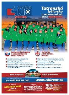 Ski school TATRA Ski School
