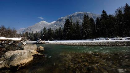 Winterwandern im ZugspitzLand