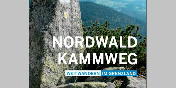 Nordwaldkammwegführer