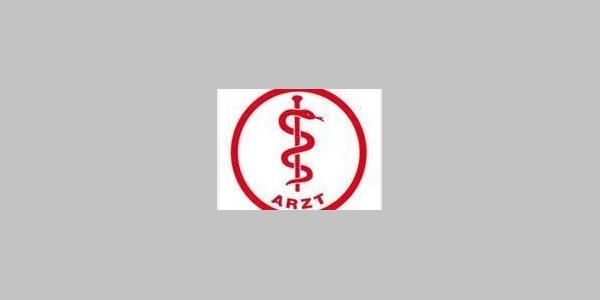 Symbol Arzt