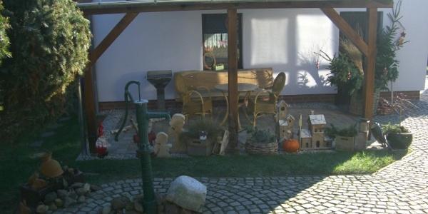 Ferienhaus Ullrich